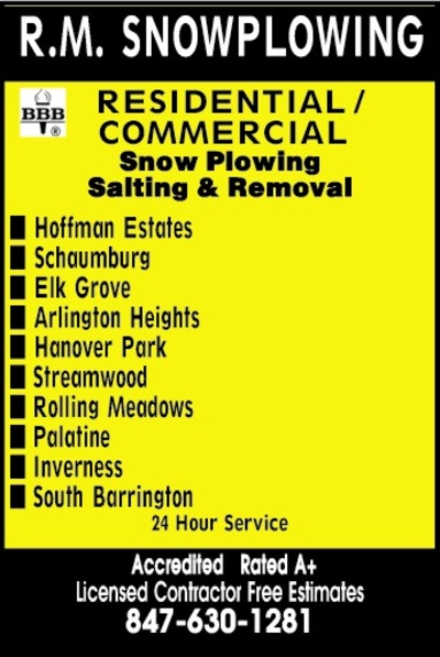 Daily Herald Classifieds Service Directory