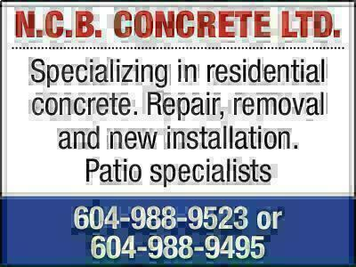 North Shore News | Classifieds | Home Services