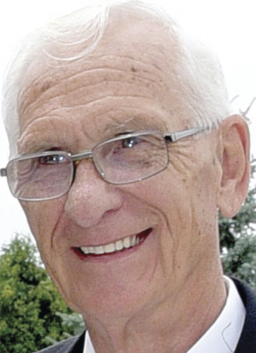 Wendell Ware