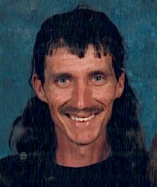 Robert Eugene Bobby McCoy