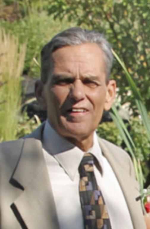 George L. Vincent