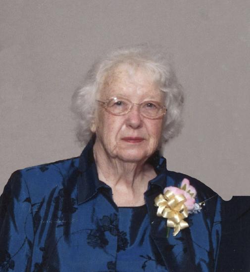 Ellen Lurie Folsom