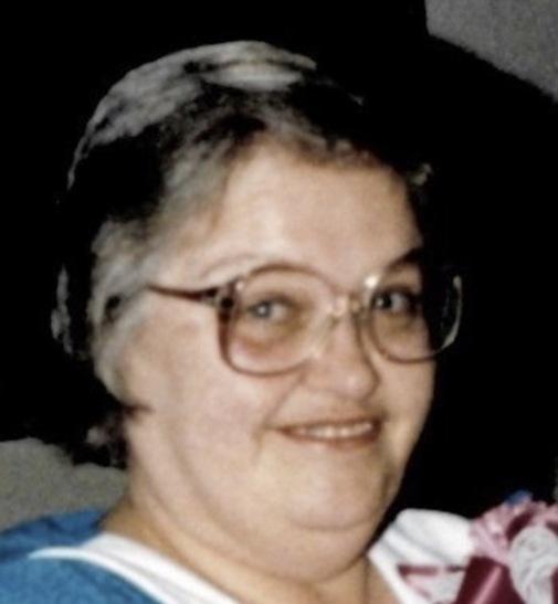 Marjorie E. Racey