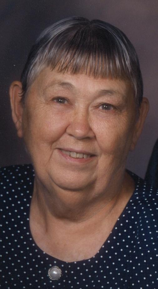 Betty C. Carlson