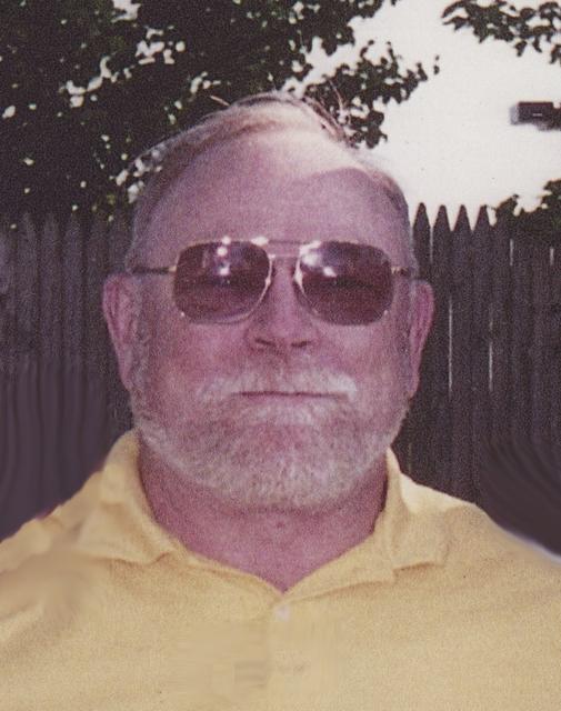 Robert C. UB Hickey