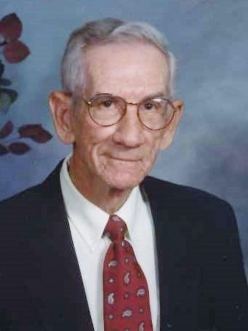 Joe Vinyard