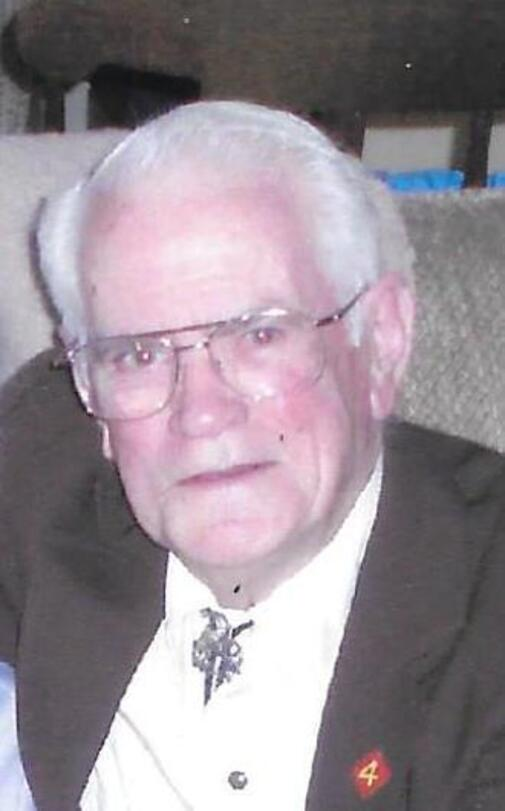 John W. Pinkham, Sr.