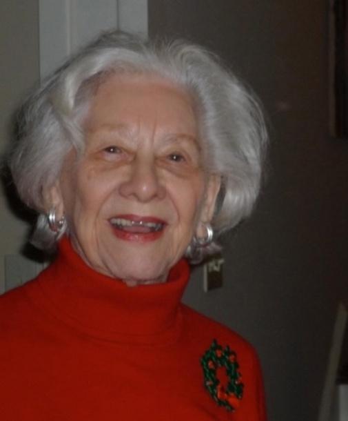 Helen Lavell