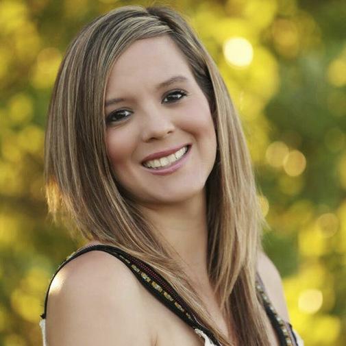 Tiffany Zanea Barton