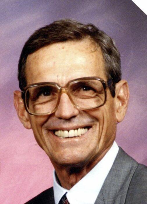 Robert Leon Bender