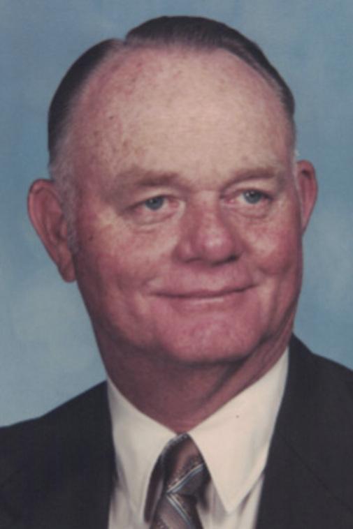 Ted L. Eberhard