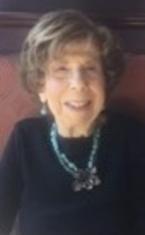 Josephine F. Sudol