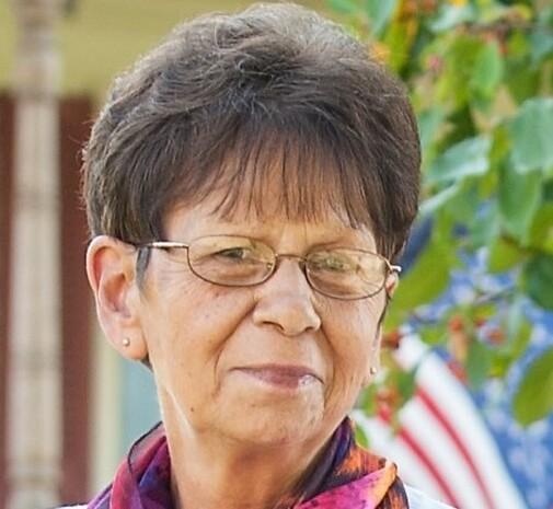 Kathy Krieder Miller