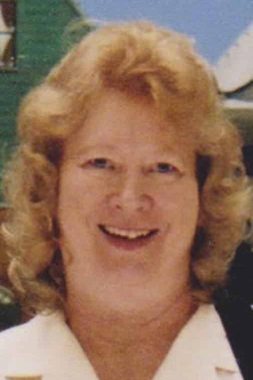 Patricia A. (Oxendine) Mercer