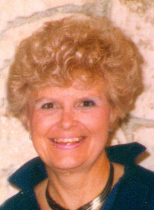 Nancy J. Connors