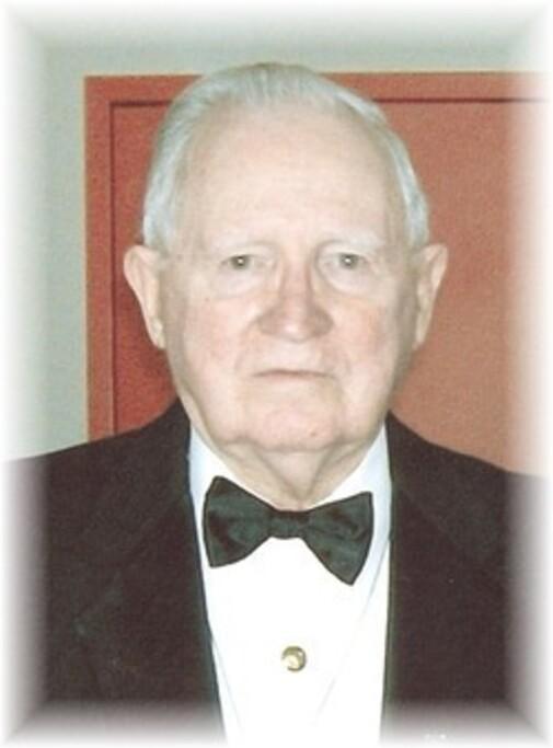 Roy Thomas Wagner