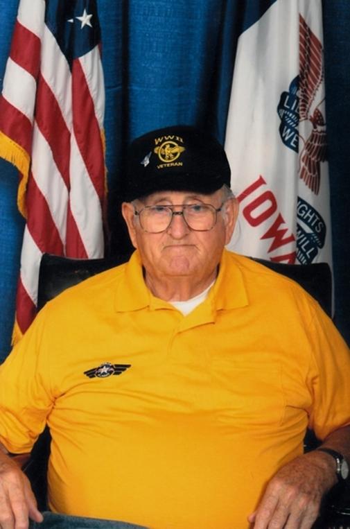 Virgil Bonner