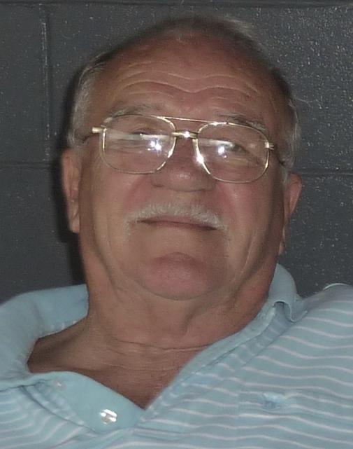 Robert Edwin Edge, Sr.