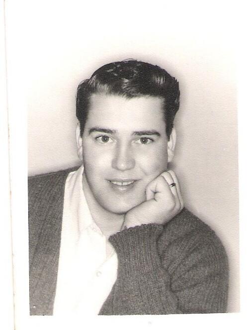 Donald Bill Axelson, Jr.
