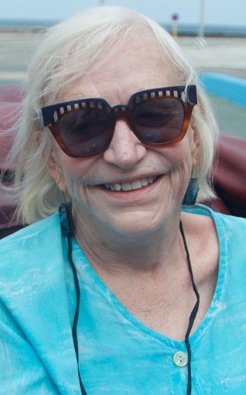 Martha (Rozinsky) Soshnick