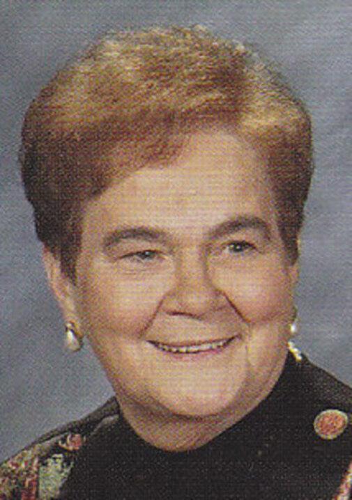 Doris Jean Dale