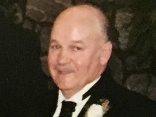 Kenneth M. Henline