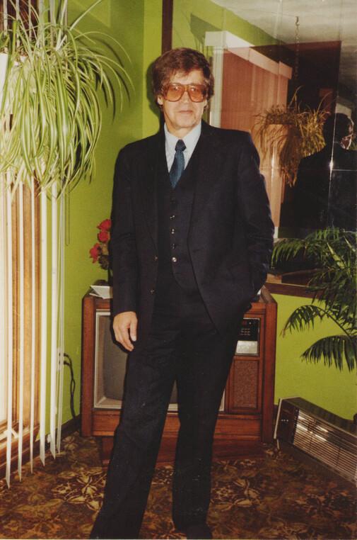 Alfred Schneider