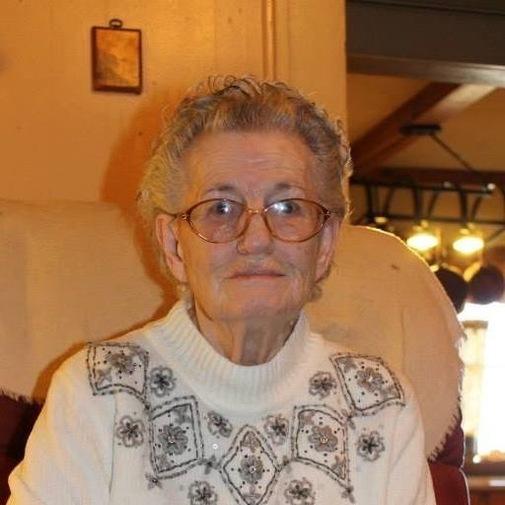 Betty Jo Scott