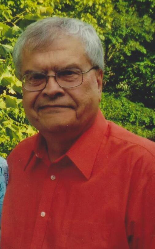 Ronald M. Brzenk