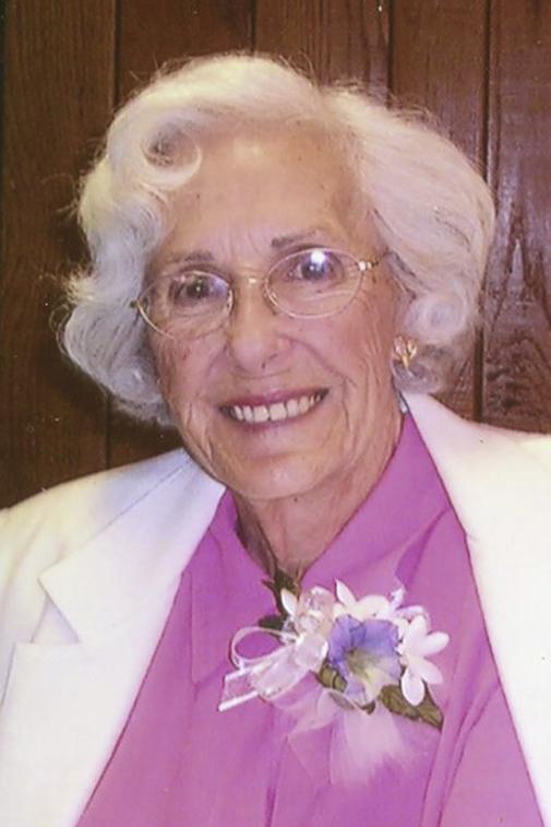 Helen L. Becker