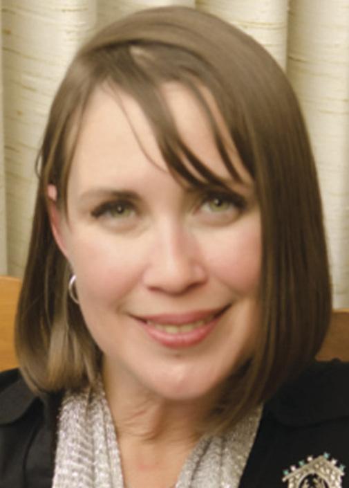 Natalie Salisbury