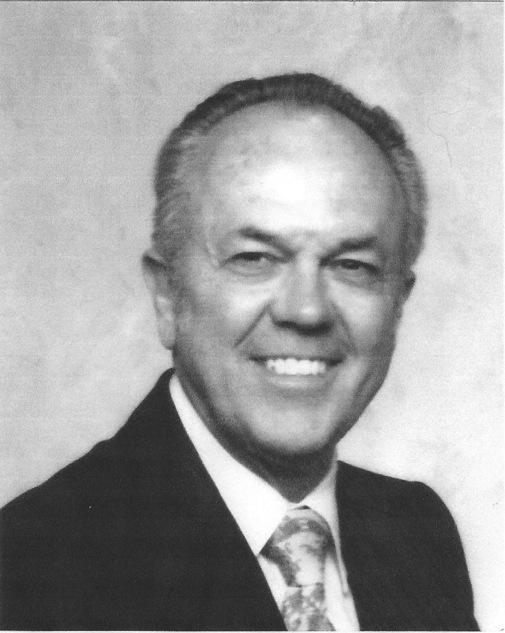 Jack R. Sherrie