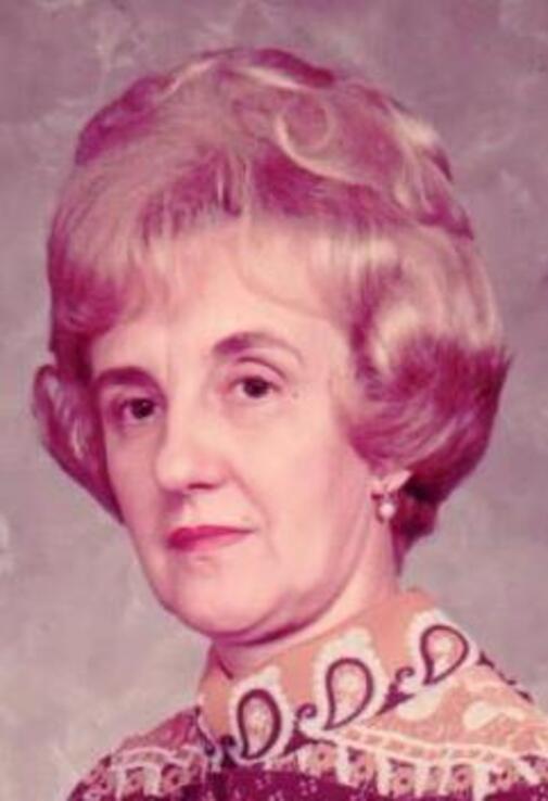 Lucette D. Liggett