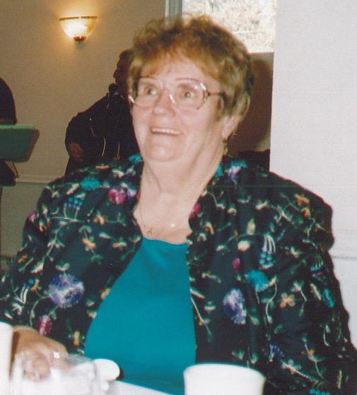 Sheila M. Lynch
