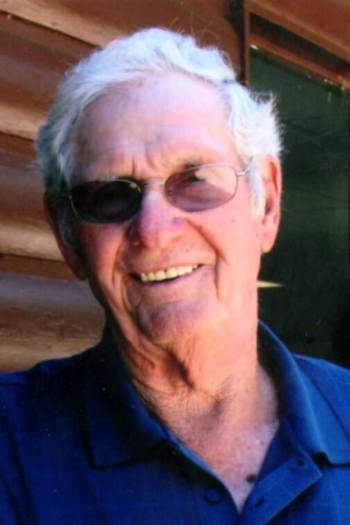 Charles R. Bud Lybarger