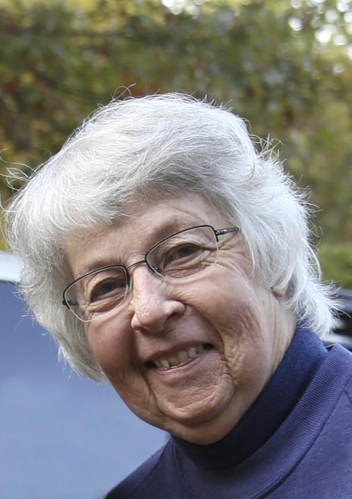 Mary H. Denlinger