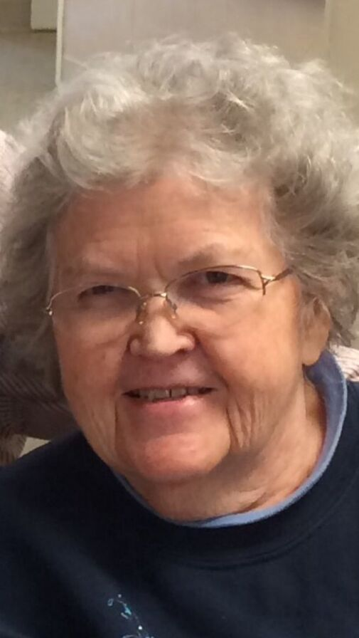 Mary Delores Groves