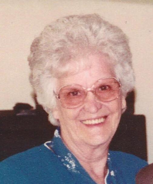 Pauline Kendall Proffit