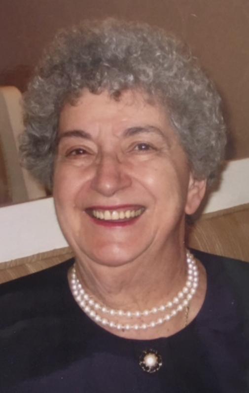 Angeline C. Forletta