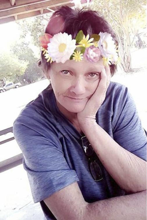 Annette Gail Stark