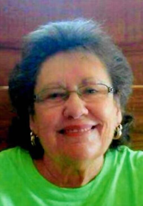 Carol Ann Shields