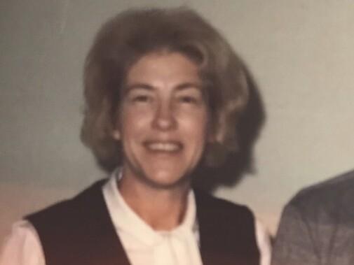 Edith Faye Ryan