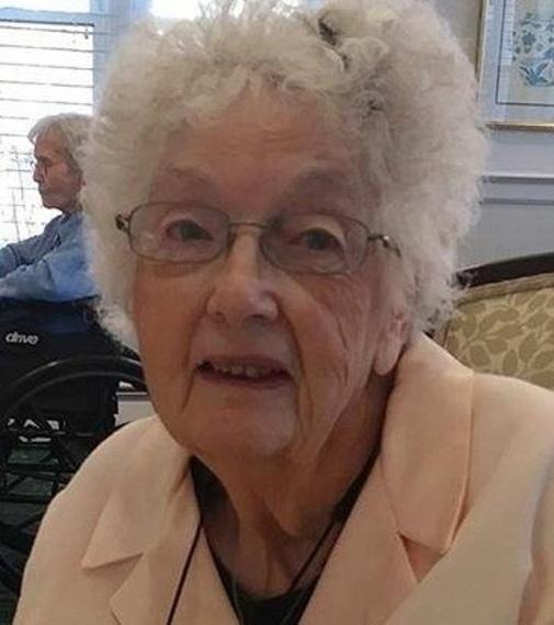 Dorothy F. (Murphy) Saduikis