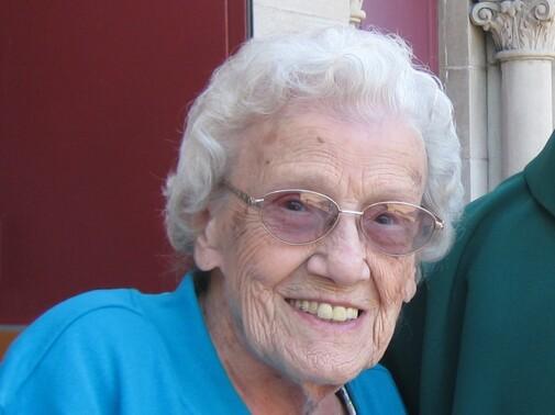 Mildred 'Millie' Venardi