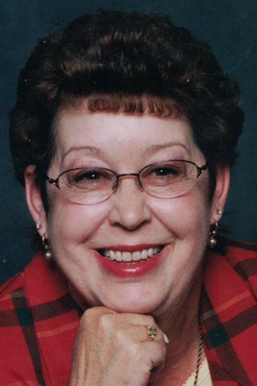 May Ann Smith