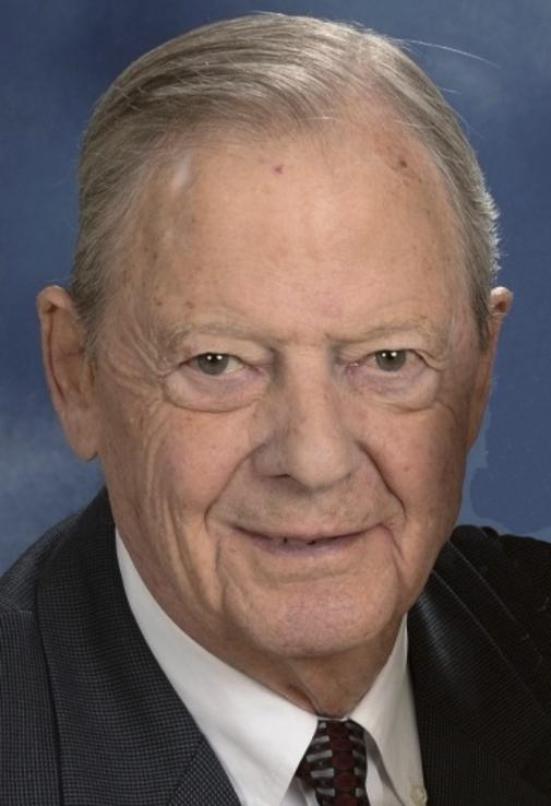 William C. (Bill) Myers