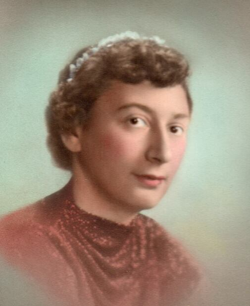 Dolores Lucia Dettore