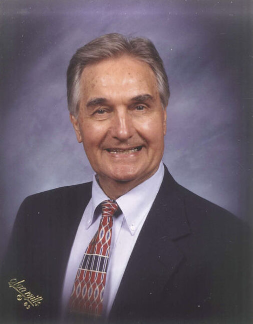 Bobby Wayne Presley