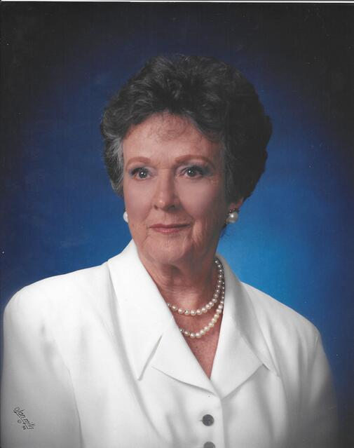 Mary Ann E. Shrum