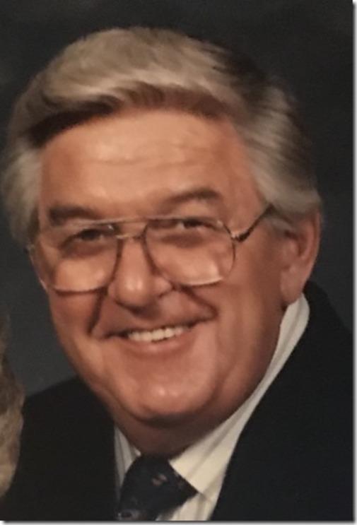 Raymond E. Hoch